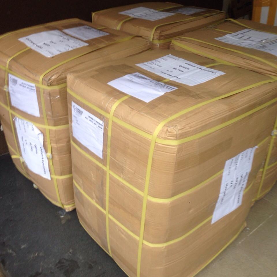 Bảng giá cước gửi hàng đi nước ngoài tại Nha Trang