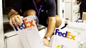 Chuyển phát nhanh Fedex đi Anh