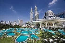 Chuyển thực phẩm đi Malaysia
