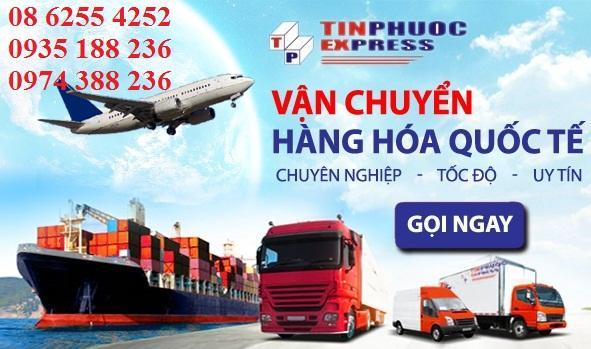 Công ty vận chuyển quốc tế ở Phú Nhuận