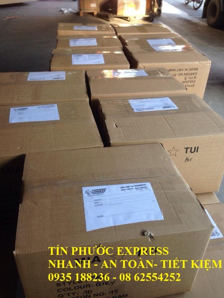 Công ty vận chuyển quốc tế tại Nha Trang