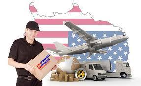 Dịch vụ gửi chứng từ đi Mỹ