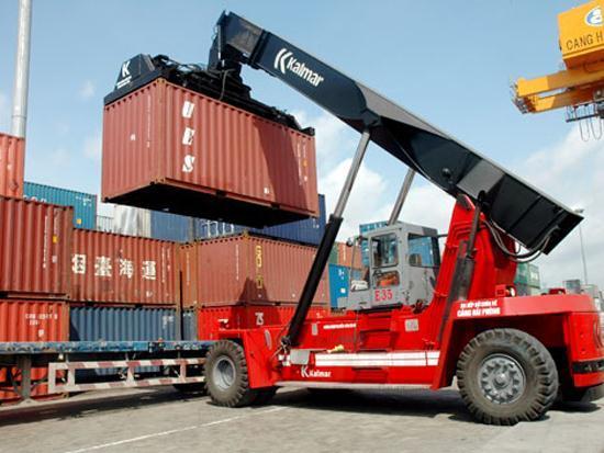 Dịch vụ hàng nhập khẩu