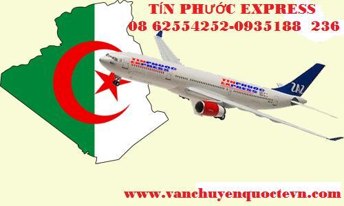 Gửi hàng đi nước ngoài ở quận Tân Bình