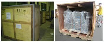 Hướng dẫn gửi hàng có gỗ