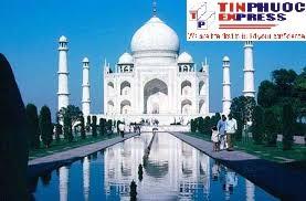 Nhập hàng Ấn Độ