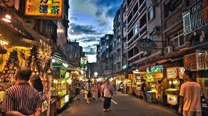 Nhập hàng Đài Loan giá rẻ