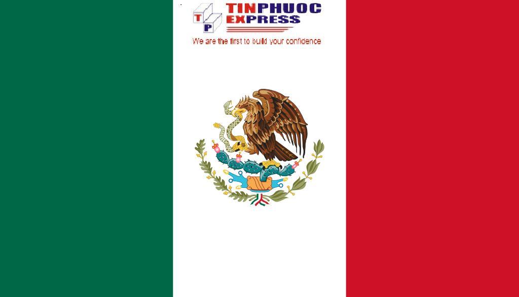 Nhập hàng Mexico