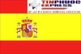 Nhập hàng Tây Ban Nha