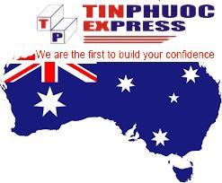 Nhập hàng Úc bao thuế