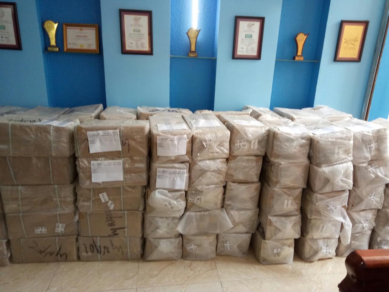 Vận chuyển quốc tế tại Nha Trang
